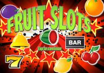 Fruit Machines Slots