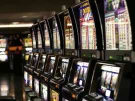 Types of Slot Machine