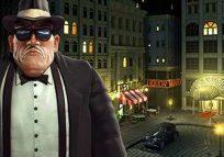 Mafia Slots