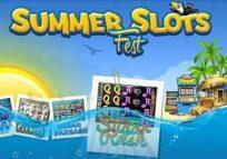Summer Slots