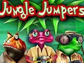 Jungle Jumpers