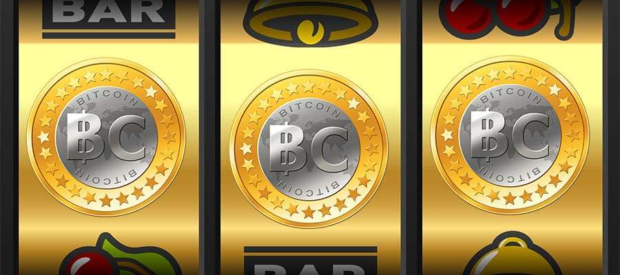 Slots with Bitcoin Payments