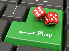 All About Online Casino Security