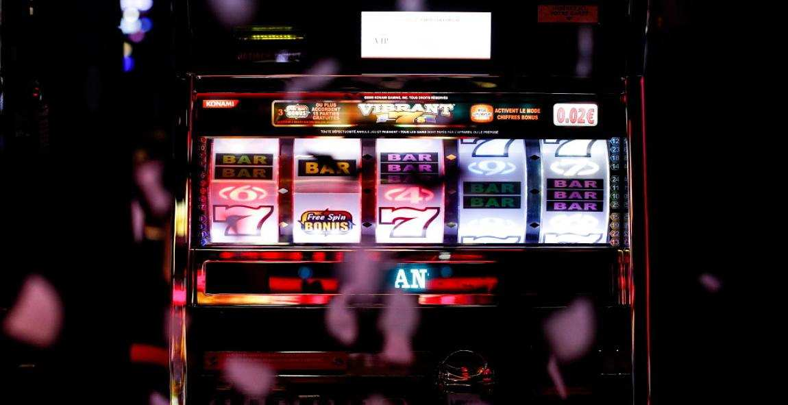 How to Choose the Games and the Casino - Photo