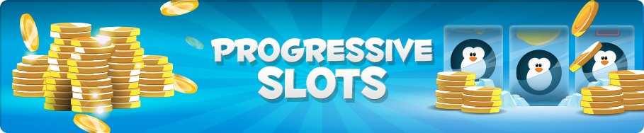 progressive slots - pfoto