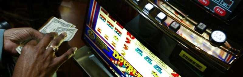 Slot RTP - Photo