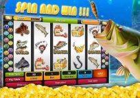 Fishing Slots