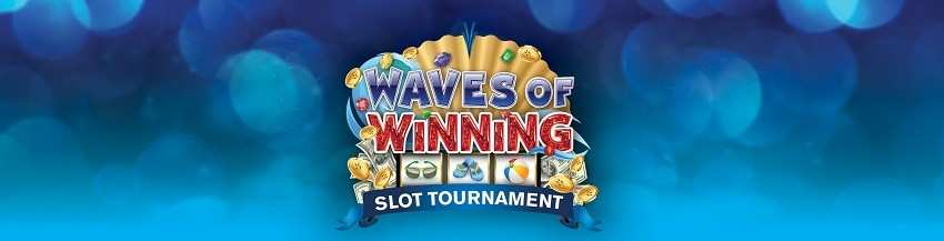 Slot Tournaments - Photo