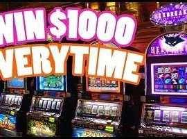 Smart Ways of Winning on a Slot Machine