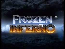 Frozen Inferno