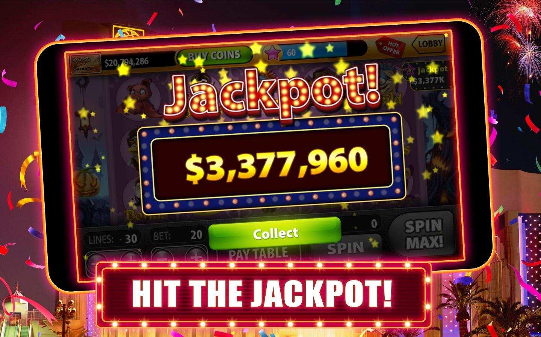 Slots Can Help You Earn Big Money