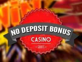 No Deposit Casino Bonus Guide