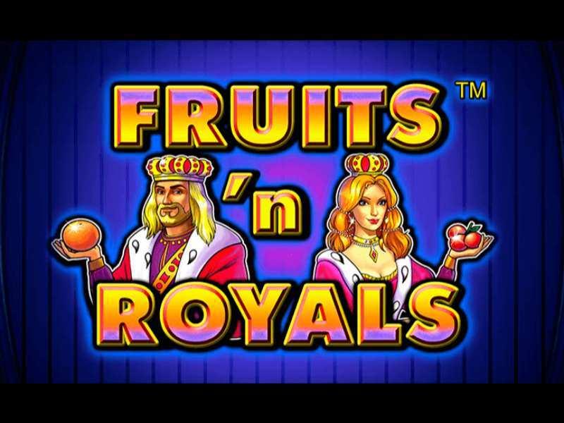 Fruits'n Royals