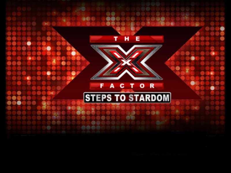 X Factor Steps to Stardom