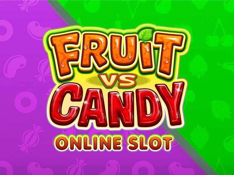 Fruit vs Candy