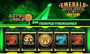 5 reel slot machines