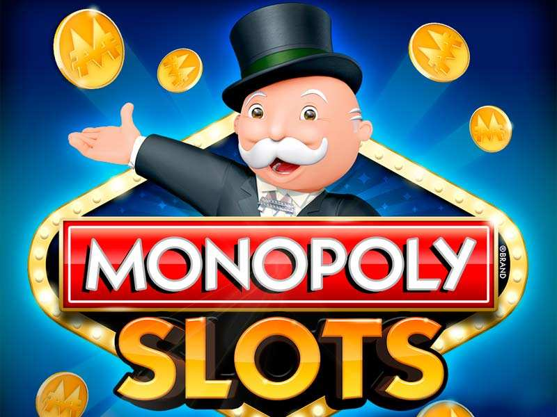 Play Monopoly Slot