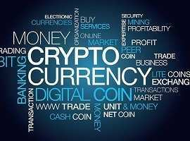 5 Types of Cryptocurrencies