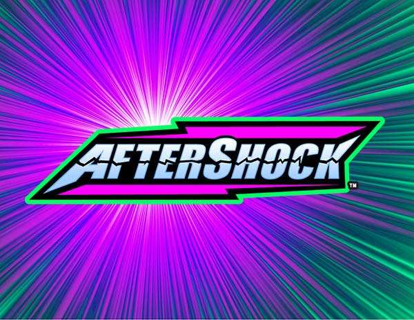 Play Aftershock Frenzy Slot
