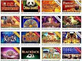 The Most Popular Slots 2017
