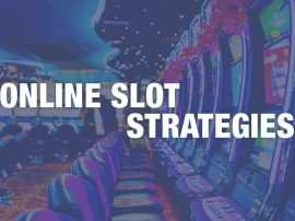 Improve Your Slots Betting Strategy