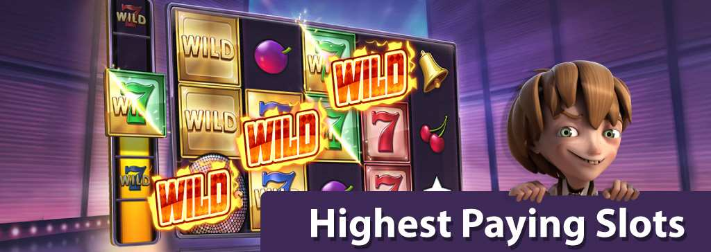 Best Paying Slot Machines Finding Loose Slot Machines