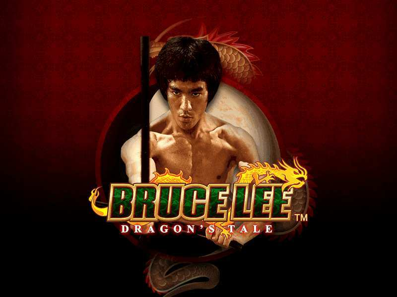 Play Bruce Lee Slot