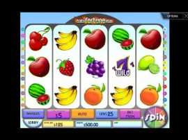 Fruity Fortune Plus