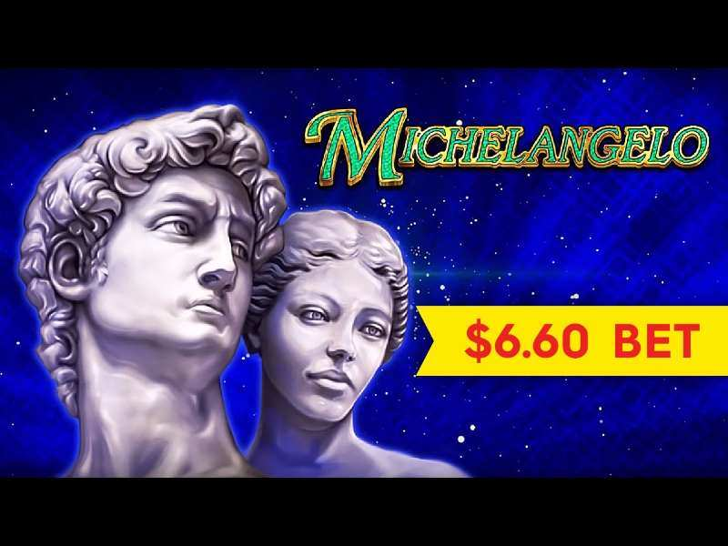 Play Michelangelo Slot