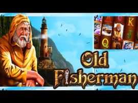 Old Fisherman