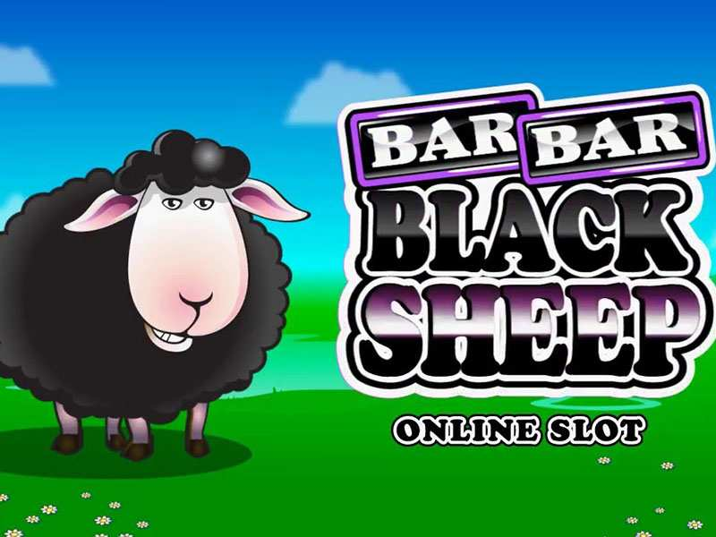 Bar Bar Black Sheep