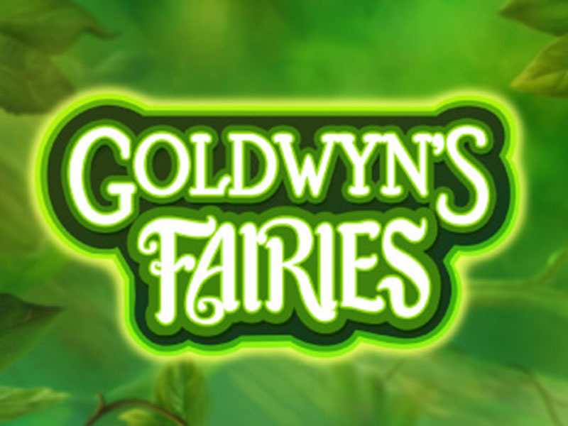 Play Goldwyns Fairies Slot