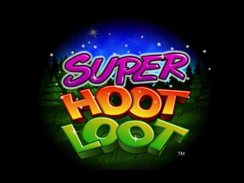 Play Super Hoot Loot Slot