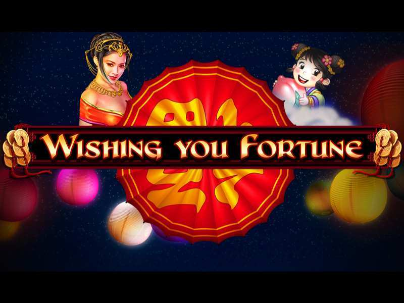 Play Wishing You Fortune Slot