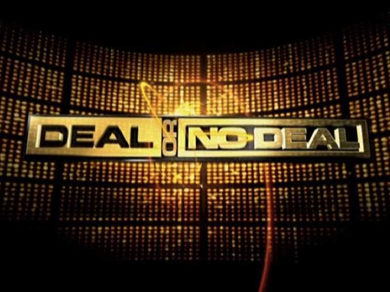 Play Deal or No Deal Slot
