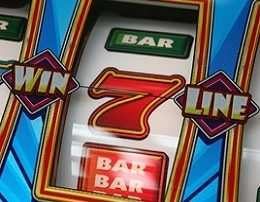 Playing Slots for Real Money in Online Casinos