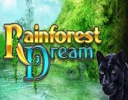 Rainforest Dream Online Slot Goes Live at Casinos