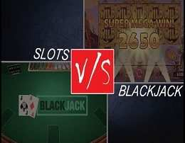 Reasons Slots Are Better than Blackjack