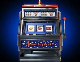 10 Myths About Slot Machines