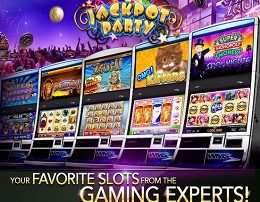 Top 3 Casinos Which Have Jackpot Slots