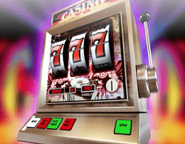 Slot Machines Gaming Strategy